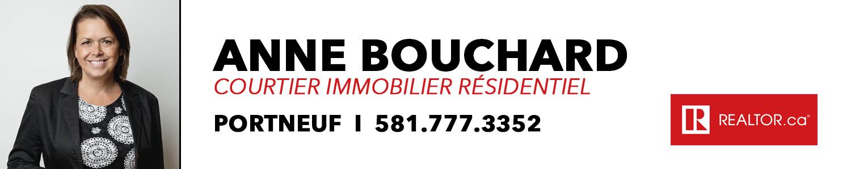 Anne Bouchard Courtier Immobilier Résidentiel