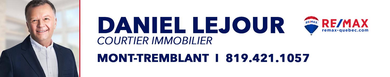 Daniel LeJour Courtier immobilier RE/MAX