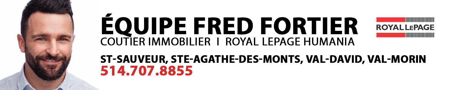 Équipe Fred Fortier- Royal LePage Humania