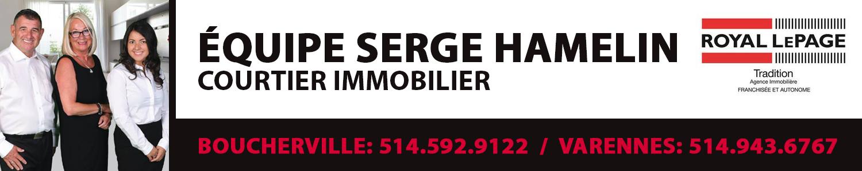 Équipe Serge Hamelin