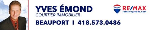 Équipe Yves Émond Courtier Immobilier Remax Référence  2000