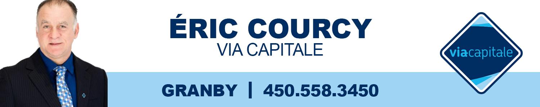 Éric Courcy Courtier Immobilier Via Capitale Platine