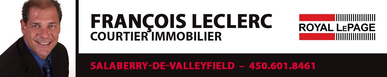 François Leclerc Royal Lepage