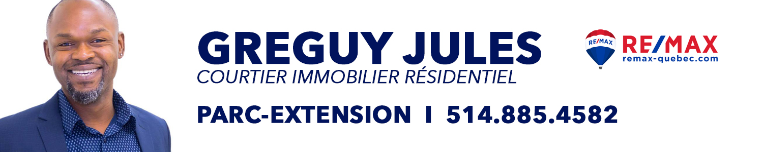 Greguy Jules Courtier immobilier