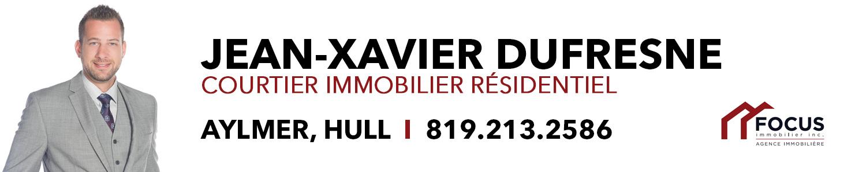 Jean-Xavier Dufresne - Courtier immobilier Via Capitale