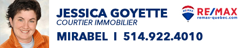 Jessica Goyette-Courtier Immobilier ReMax