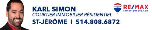 Karl Simon - ReMAx Sélection