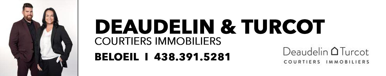 Philippe Deaudelin  Courtier Immobilier Via Capitale Platine  Beloeil