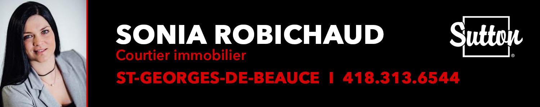 Sonia Robichaud Groupe Sutton-Nouvelle Demeure