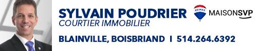 Sylvain Poudrier via RE/MAX TMS