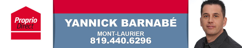 Yannick Barnabé Courtier Immobilier