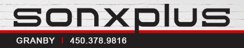 SonXPlus