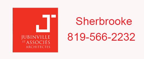 Jubinville et associés architectes