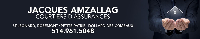 Jacques Amzallag courtiers d'assurances