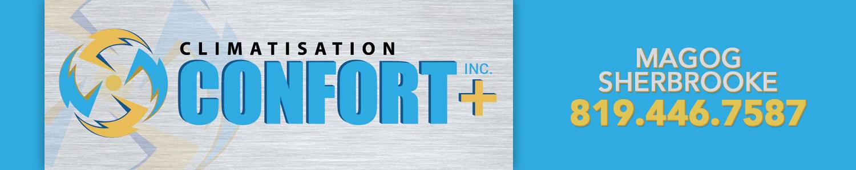 Climatisation Confort + Inc.