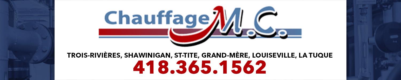 Chauffage M.C. 2007 Inc.