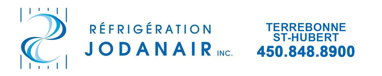 Réfrigération Jodanair Inc. - Climatisation et Chauffage Terrebonne