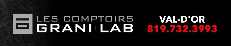 Les Comptoirs Grani-Lab