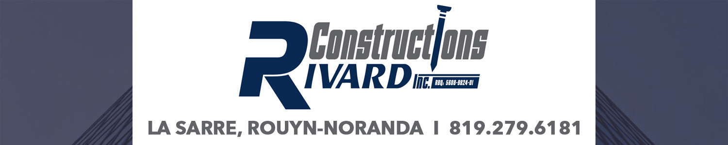 Constructions Rivard Inc.