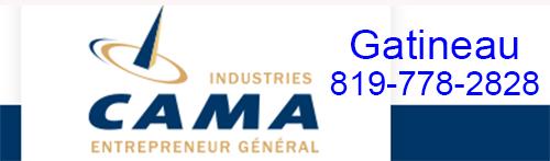 Industries Cama Entrepreneur général