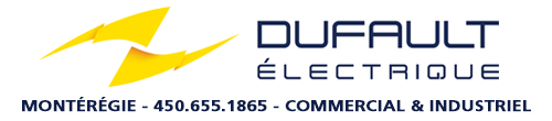 Dufault Électrique