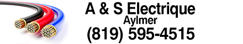 A & S Electrique