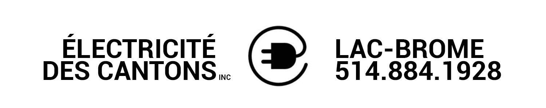 Électricité des Cantons Inc.