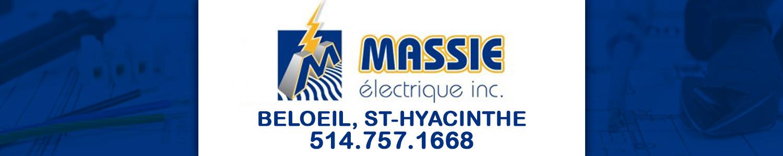 Massie Électrique