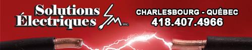 Solutions Électriques S.M. Inc.