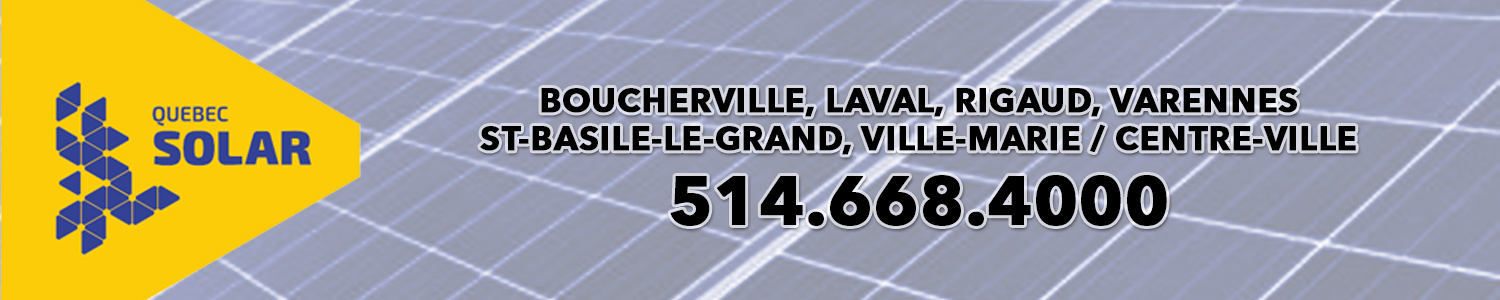 Quebec Solar Solutions