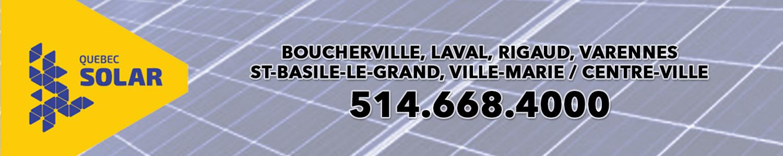 Quebec Solar Solutions