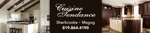 Cuisine Tendance Inc.