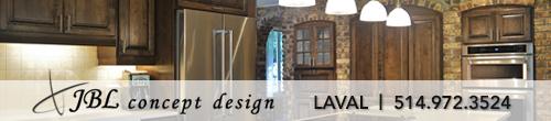 JBL Concept Design