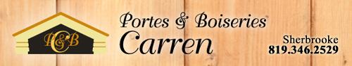 Portes et Boiseries Carren