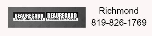 Beauregard Fosses Septiques