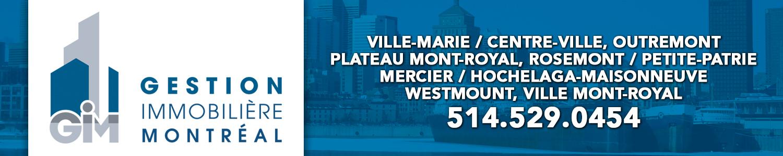 Gestion Immobilière Montréal