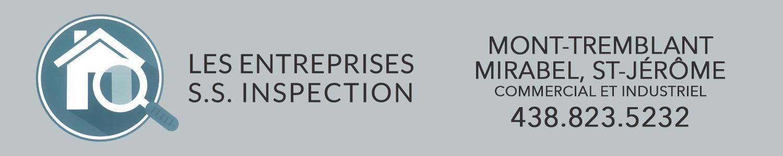 Les Entreprises S.S Inspection