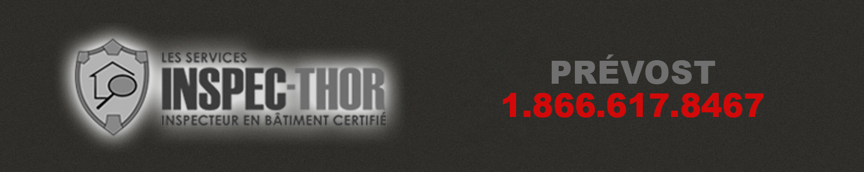 Inspec-Thor  Alain Chicoine