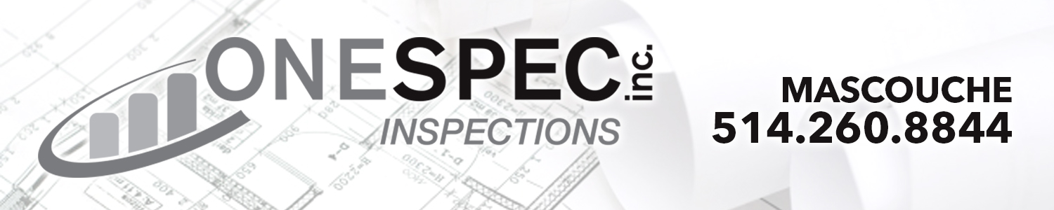 Les Inspections One Spec Inc.