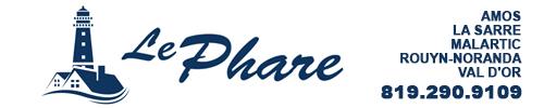 Stéphane Latour - Inspection Le Phare