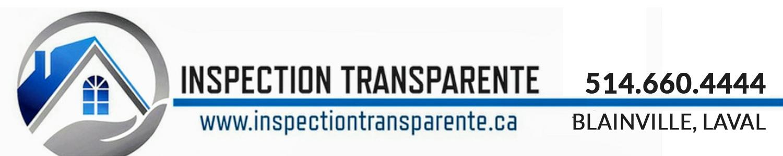 Inspection Transparente