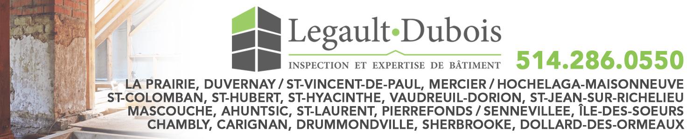 M.A.- Lemieux Inspection Inspecteur en batiment