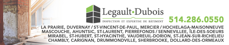 Legault-Dubois Inspection et Expertise de Bâtiment