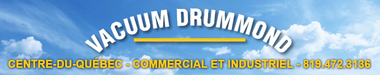 Vacuum Drummond Inc.