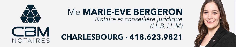 Notaire Marie-Eve Bergeron