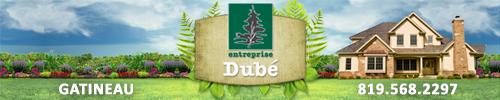 Entreprise Dubé