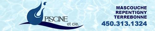 Piscine et cie Inc.