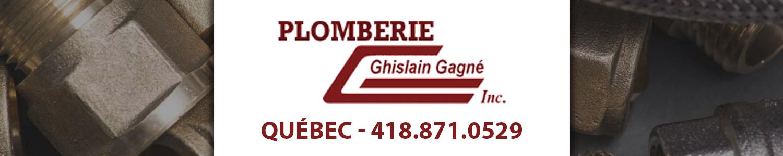 Plomberie Ghislain Gagné Inc.
