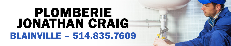 Plomberie Jonathan Craig Inc.