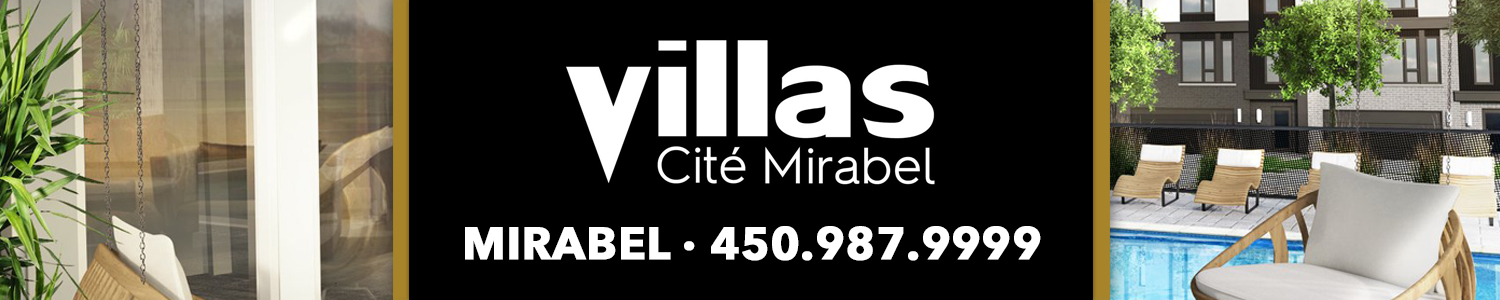 Villas cite Mirabel